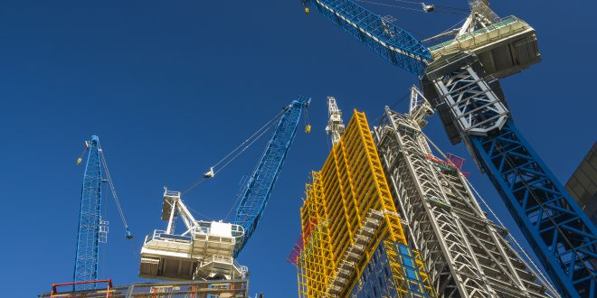 """Building back up"": Construction Insolvency Forum"