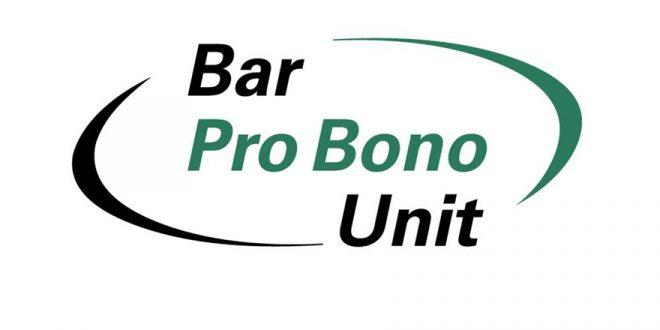 Deborah Anderson nominated for 'Chambers' Staff Member of the Year Award' at the Bar Pro Bono Awards 2018