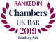 Chambers UK Leading Set