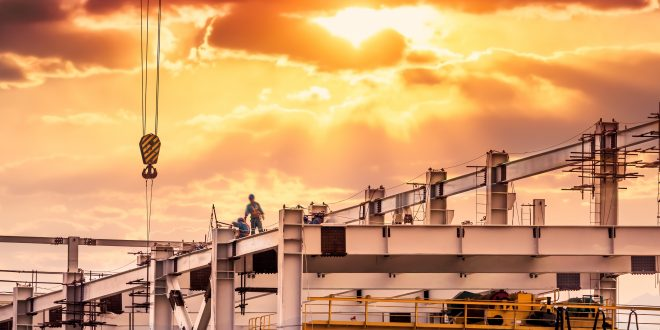 """Building back up"": Construction Insolvency Forum rerun"